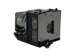 CTLAMP AH-15001 Replacement Projector Lamp Bulb with Housing Compatible with Eiki EIP-200 Projector