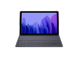 Samsung Galaxy Tab A7 Keyboard Cover - Gray (EF-DT500UJEGUJ)