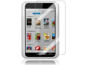"iLLumiShield Matte Screen Protector 3x for Barnes /& Noble Nook HD 7/"" BNTV400"