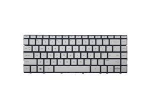 US Keyboard for HP Spectre x360 13-W010CA 13-W013DX 13-W020CA 13-W023DX