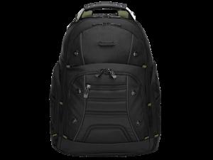 """Targus 17"""" Drifter II Laptop Backpack Black"""