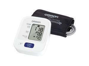 Omron 3 Series Upper Arm Digital Home Blood Pressure Monitor BP7100