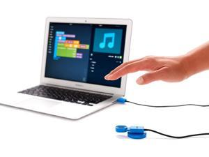 kano motion sensor kit  learn to code with movement