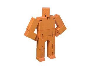 Cubebot Micro Orange