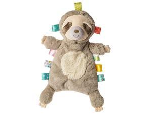 Lovey Soft Toy 11Inches Molasses Sloth