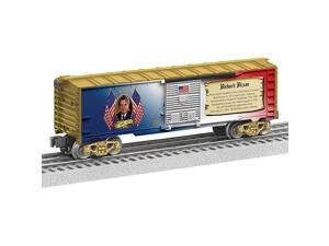 Richard Nixon Presidential Boxcar Train