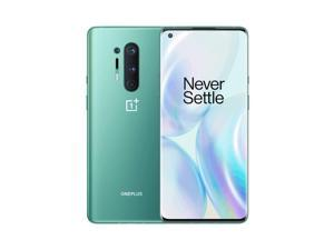 OnePlus 8 Pro 5G 12+256GB 6.78'' 48MP Snapdragon 865 Dual Sim Unlocked Glacial Green