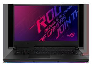 "ASUS ROG Strix SCAR 17 Gaming and Entertainment Laptop (intel i9-10980HK 8-Core, 32GB RAM, 1TB PCIe SSD, 17.3"" Full HD (1920x1080), NVIDIA RTX 2080 SUPER, Wifi, Bluetooth, 1xUSB 3.2, Win 10 Pro)"