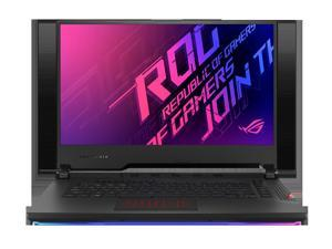 "ASUS ROG Strix SCAR 15 G532LWS Gaming and Entertainment Laptop (Intel i9-10980HK 8-Core, 64GB RAM, 2TB PCIe SSD, 15.6"" Full HD (1920x1080), NVIDIA RTX 2070 Super, Wifi, Bluetooth, 1xHDMI, Win 10 Pro)"