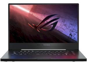 "ASUS ROG Zephyrus G15 GL Gaming and Entertainment Laptop (AMD Ryzen 7 3750H 4-Core, 40GB RAM, 2TB PCIe SSD, 15.6"" Full HD (1920x1080), NVIDIA GTX 1660 Ti Max-Q, Wifi, Bluetooth, Win 10 Home)"