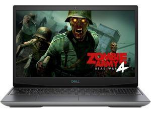 "Dell G5 5505 Gaming and Business Laptop (AMD Ryzen 7 4800H 8-Core, 16GB RAM, 512GB PCIe SSD, 15.6"" Full HD (1920x1080), AMD Radeon RX 5600M, Wifi, Bluetooth, Webcam, Backlit Keyboard, Win 10 Home)"