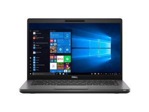 Dell Latitude 14 5400 Home and Business Laptop (Intel i7-8665U 4-Core, 16GB RAM, 1TB ...