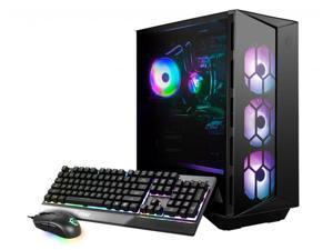 MSI Aegis RS 10TH Desktop PC (Intel i9-10900K 10-Core, 128GB RAM, 2TB PCIe SSD + 2TB HDD (3.5), NVIDIA RTX 3090, Wifi, Bluetooth, 1xUSB 3.2, 1x HDMI (4K)xHDMI, 3 Display Port (DP), Win 10 Pro)