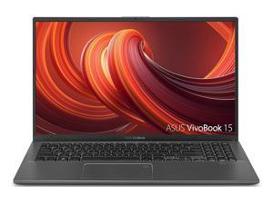 ASUS VivoBook 15 Home and Business Laptop (Intel i5-1035G1 4-Core, 8GB RAM, 256GB ...