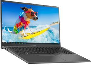 """ASUS VivoBook R 15 Home and Business Laptop (Intel i3-1005G1 2-Core, 12GB RAM, 256GB PCIe SSD, 15.6"""" Touch  Full HD (1920x1080), Intel UHD, Fingerprint, Wifi, Bluetooth, Webcam, Win 10 Home)"""