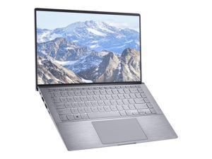 "ASUS ZenBook 14 Home and Business Laptop (AMD Ryzen 5 4500U 6-Core, 8GB RAM, 512GB PCIe SSD, 14.0"" Full HD (1920x1080), NVIDIA MX350, Wifi, Bluetooth, Webcam, 1xHDMI, Backlit Keyboard, Win 10 Pro)"