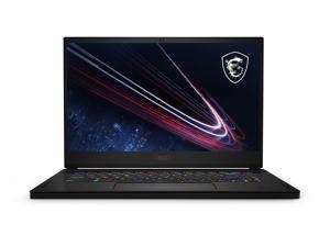 "MSI GS66 Stealth 11UH Gaming & Entertainment Laptop (Intel i7-11800H 8-Core, 32GB RAM, 1TB PCIe SSD, 15.6"" 2K Quad HD (2560x1440), NVIDIA RTX 3080, Wifi, Bluetooth, Webcam, 1xHDMI, Win 10 Pro)"