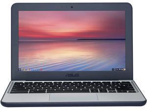 Asus Asus C202Sa-Ys02-Gr Chromebook Intel Celeron 1.60 GHz 4GB Ram 16GB Chrome OS