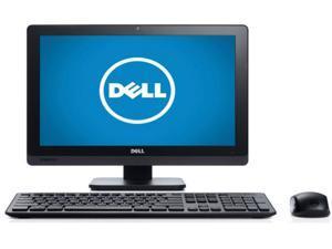 Dell Optiplex 3011 All in one Intel Core i5 2.90 GHz 4 GB Ram 500 GB HDD Windows 10 Pro