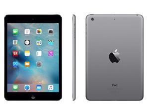 "Apple iPad Mini 1 (Wi-Fi) 7.9"" Tablet 16GB Flash iOS Space Grey"