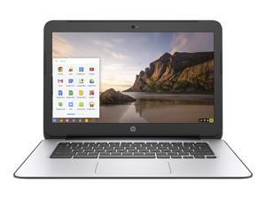 Hp Chromebook 14 G4 Intel Celeron 2.16 GHz 4GB Ram 16GB Chrome OS