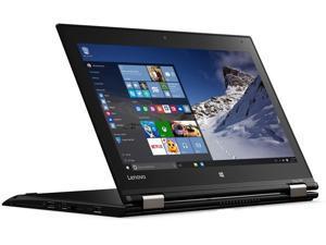Lenovo Thinkpad Yoga 260 Laptop Intel i5-6300U 2.4 GHz 8GB Ram 256GB SSD W10P