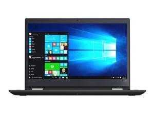 "Lenovo Thinkpad Yoga 370 13.3"" Laptop Intel Intel i5 2,40 GHz 8 GB 256 GB SSD Windows 10 Pro"