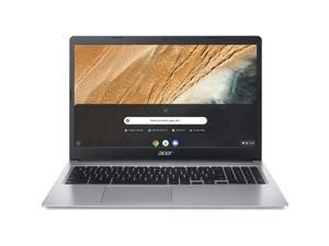 "Acer Chromebook 315 CB315-3H-C2C3 Chromebook Intel Celeron N4000 (1.10 GHz) 4 GB LPDDR4 Memory 32 GB eMMC 15.6"" Chrome OS"