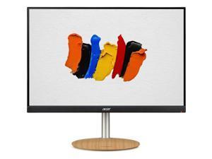 "Acer ConceptD CM2 - 24"" Monitor WUXGA 1920x1200 IPS 75Hz 16:10 1ms 350Nit"