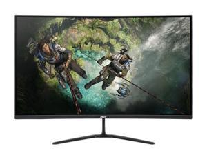 "Acer ED320QR - 31.5"" Curved Monitor Full HD 1920x1080 16:9 VA 1ms 144Hz 300Nit HDMI"