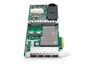 Smart Array P812 Controller Board - PCIe x8 SAS Controller - Has