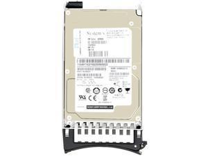 """IBM 81Y9651 - 900GB 2.5"""" SAS 10K 6Gb/s HS Hard Drive"""