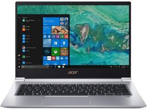 "Acer Swift 3 14"" Premium Customized Laptop | Intel Quad Core i5-8265U | 8GB RAM 1024GB SSD | Full HD IPS | Gigabit WiFi | Upto 12 hours Battery Life | Windows 10 Silver Only 3.0lb"