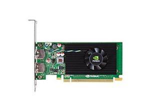 Lenovo Quadro NVS 310 Graphic Card - 1 GB - PCI Express 2.0 - Low-Profile