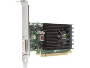 HP E1C65AA NVIDIA NVS 315 - Graphics card - NVS 315 - 1 GB DDR3 - PCIe 2.0 x16 low profile - DMS-59 - for EliteDesk 700 G1, 705 G1, 800 G1 (SFF, tower) , ProDesk 600 G1