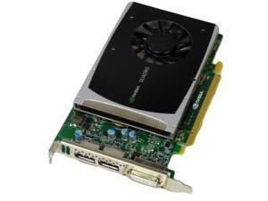 Lenovo NVIDIA Quadro 2000 1GB DDR5 128-Bit PCIe x16 Workstation Video Card- 89Y8856