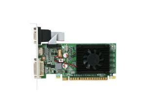 evga 512P31300KR EVGA 512-P3-1300-LR GeForce 8400GS 512MB DDR3 64bit PCIE 2.0 Video