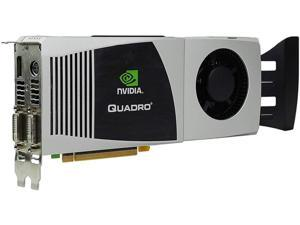 HP Quadro nVidia FX 5800 FX5800 PCI-E Video Card 4GB OEM