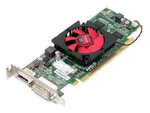 DELL M0KV6 Dell/AMD Radeon HD6450 Video Card 1GB DP (DVI-I) LP PCIe x16
