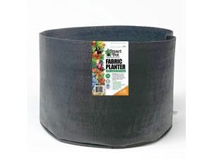 200Gallon Pot SoftSided Container Black