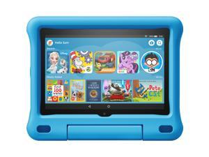 "Amazon Fire HD 8 Kids Edition Tablet 8"" HD display 32 GB Blue, Pink, Purple"