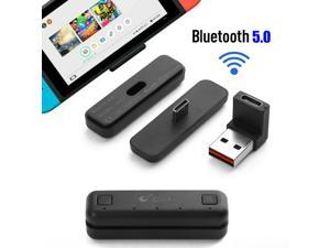 For  Switch  Lite Wireless Bluetooth 5.0 Adapter HIFI Audio Tranceiver