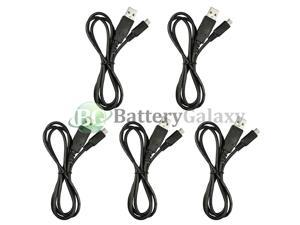 5 Micro USB Charger Cable Cord for Phone  Galaxy A5 A7 J3 Amp 2 Prime On5