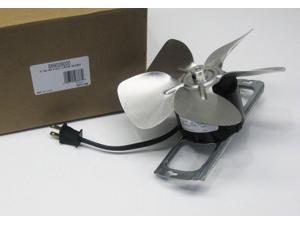 Broan Nutone S69028000 Utility Fan Motor, Blade and Bracket