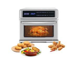 1700W Multi-functional Air Fryer Oven All-in-One 20L Dehydrator Roaster