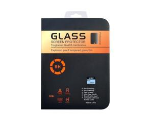 """Thinnest HD Tempered Glass Screen Protector for iPad 9.7"""" 2018 6th Generon"""