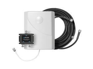 WEBOOST 30990650N Cellular Signal Booster Kit,4G,110VAC