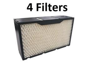 Humidifier Filter Wick for Bemis 1041 Replacement - 4 Pack
