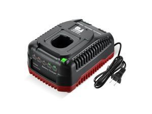 19.2V Battery Charger For Craftsman C3 Li-ion NiMH NiCD Battery PP2020 PP2030