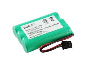 NEW Cordless Home Phone Rechargeable Battery for Uniden DCT758 DCT7585 HOT!